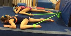 Applying Hip Strength Drills For Reduced Pain and Increased Flexibility «
