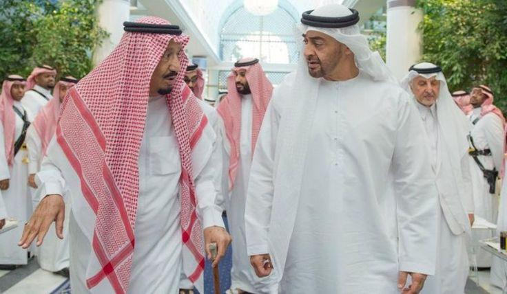 Medyascope ///  Katar krizinde son 48 saat: Yusuf el Şerif ile söyleşi