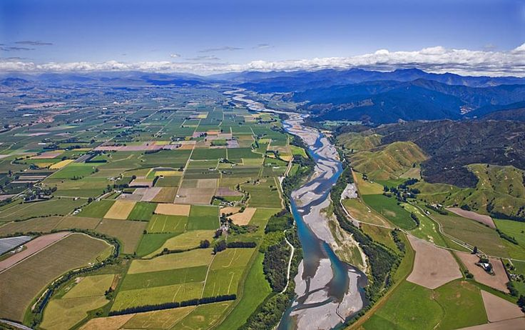 Wairau River,  see more at New Zealand Journeys app for iPad www.gopix.co.nz