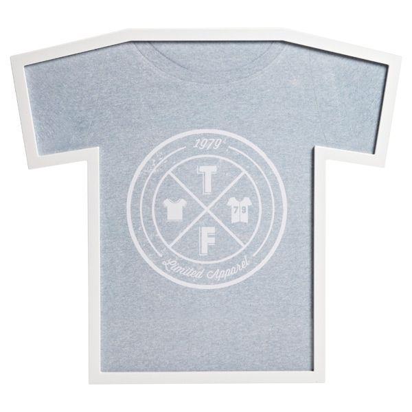 T-Shirt Display Frame by Umbra®
