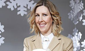 Clare Smyth: queen of cuisine steps out of the shadows   profile   From the Observer   The Guardian