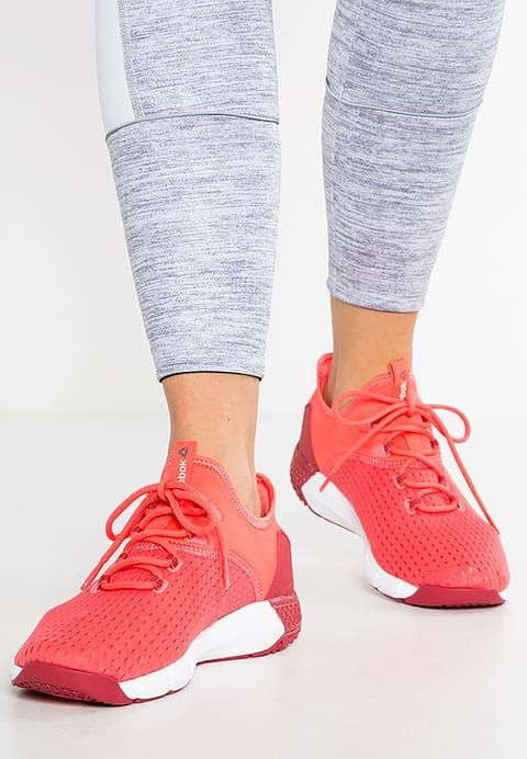 Reebok FIRE TR - Scarpe da fitness - fire coral/red/white - Zalando.it