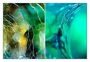 Broken vase by valeriemonthuit