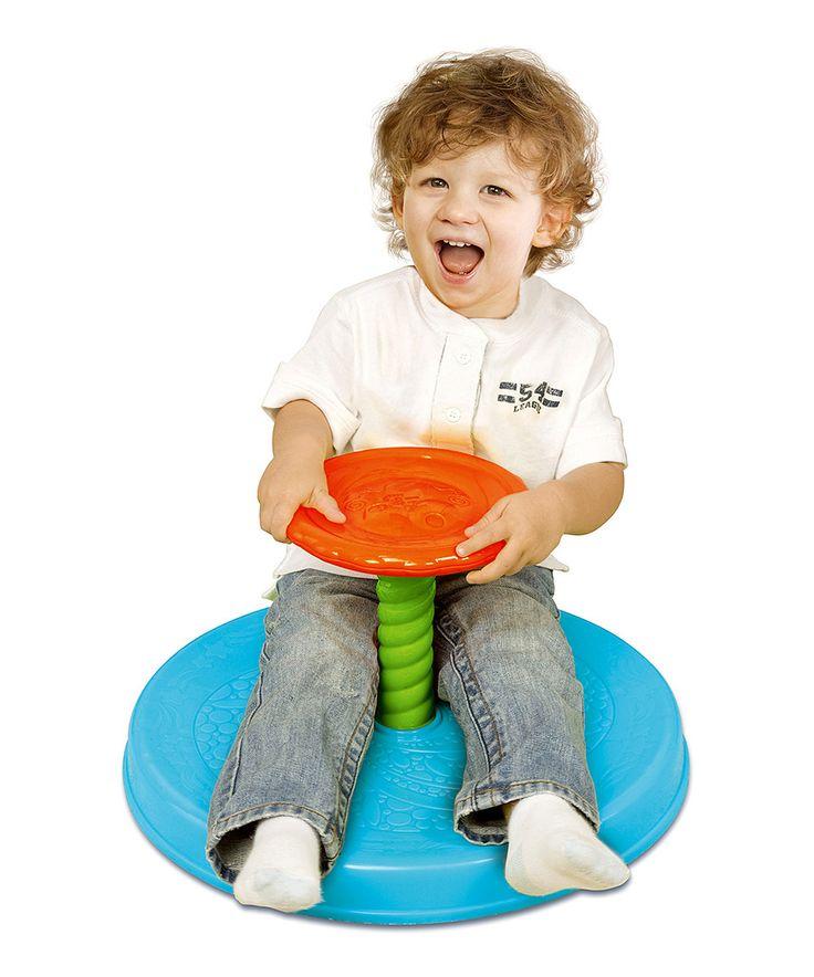 Loving this Spin Around Kids on #zulily! #zulilyfinds