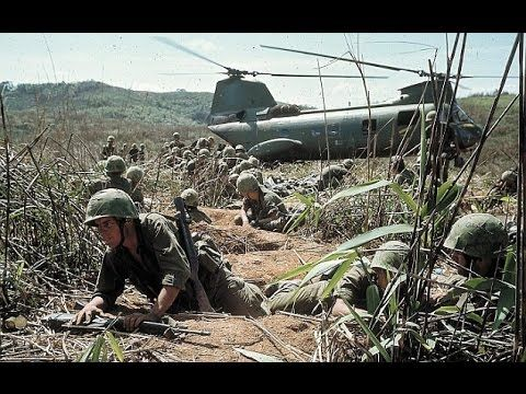 real vietnam war soldiers