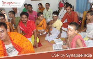 SynapseIndia CSR Initiatives and activities: SynapseIndia CSR – Major initiatives by the compan...