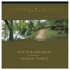"Ten Paz (Be Still CD in Spanish) $15 - God's embrace in stillness. Psalm 46—Be Still and know that I am God—is an invitation by God to crawl into His lap and feel God's embrace. The CD offers music that invites listeners to escape the ""busy-ness"" of life and value ourselves enough to stop, retreat and feel the gentle wind of the Holy Spirit and the loving embrace of God. It is a one hour retreat. It will bless your life and take you to a place where the voice of God is clear, gentle and…"