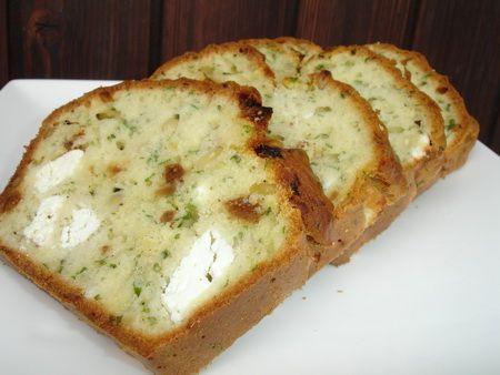 Cake sal figue feta et herbes fra ches recette - Par quoi remplacer le vin jaune en cuisine ...