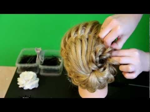 http://styleel.ru - Плетение эксклюзивных косичек и создание причесок на основе кос. Хочу порадовать Вас еще одной своей идеей =). Все подробности на сайте http://styleel.ru/.   Искренне ваша, Лена.