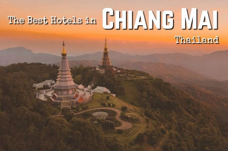 The best hotels in Chiang Mai – Our best hotels for families in Chiang Mai
