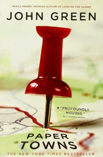 paper towns by john green   ibook pile free download