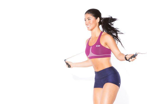 Oxygen Women's Fitness | Training | Best Body Challenge: Month Three