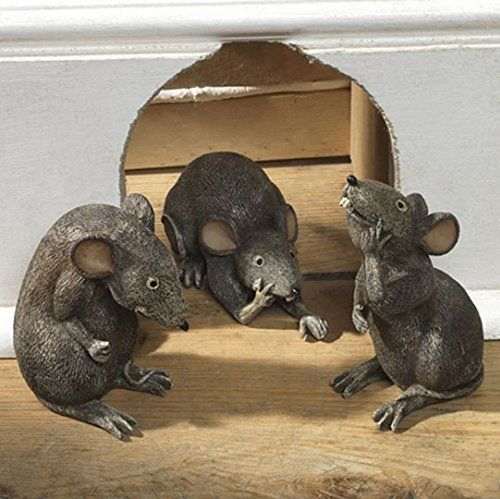 raz imports 45 mice set of 3 price 2195 http halloween decorationshalloween