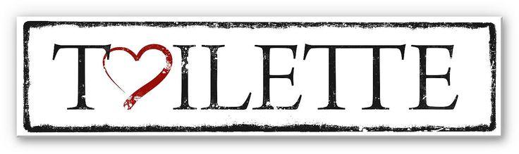 Ein dekoratives Wandaccessoires für den WC-Bereich. Mitgeliefert werden 9 Klebepads zur Befestigung an Wand oder Tür.  Artikeldetails:  Größe: (B/H): 40/10 cm,  Material/Qualität:  Hartschaum,  Qualitätshinweise:  Hartschaumplatten bestehen aus verfestigtem Schaum (Polyvinylchlorid). Die Drucke erfolgen auf dem original Forex® Material., Weiße Kanten und weiße Rückseite,  Wissenswertes:  Inkl. ...