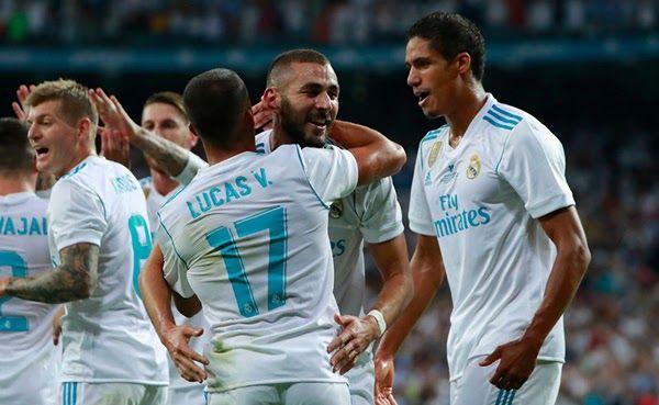 http://ift.tt/2FXPq6R - www.banh88.info - Kèo Nhà Cái W88 - Nhận định Real Madrid vs Deportivo La Coruna 22h15 ngày 21/01: Khi ngôi Vương đã quá xa  Nhận định bóng đá hôm nay soi kèo trận đấu Real Madrid vs Deportivo La Coruna 22h15 ngày 21/01 vòng20 La Liga sânEstadio Santiago Bernabéu.  Gặp quá nhiều bất lợi trong công cuộc bảo vệ thành công ngôi Vương La Liga mùa này chính vì vậy Real Madrid rất cần 3 điểm trong cuộc tiếp đón Deportivo La Coruna để níu lại chút hi vọng mong manh. Và đây…