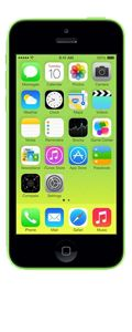 Bilde av Apple iPhone 5C 32GB Green