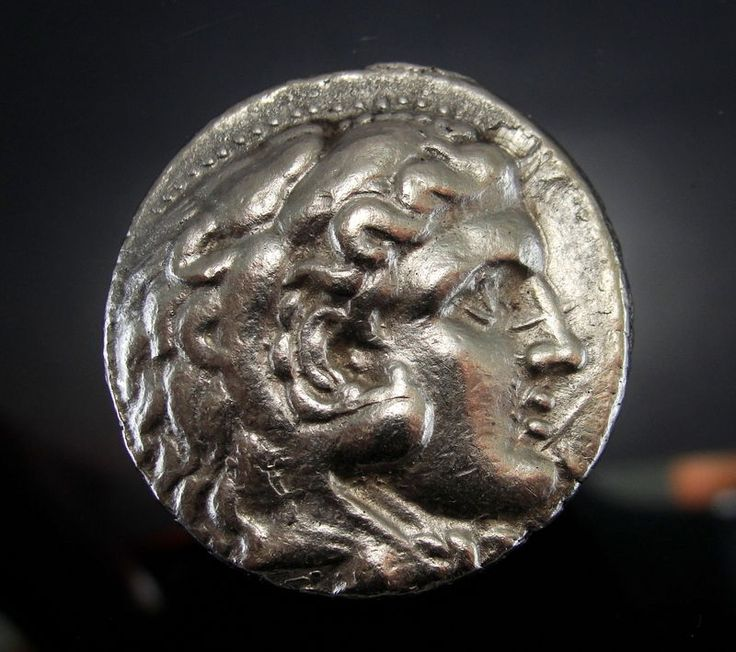 Seleukos I Nicator Tetradrachm. Seleucus I Nicator was one of the Diadochi. Having previously served as an infantry general under Alexander the Great, he eventually assumed the title of basileus and established the Seleucid Empire. | eBay!