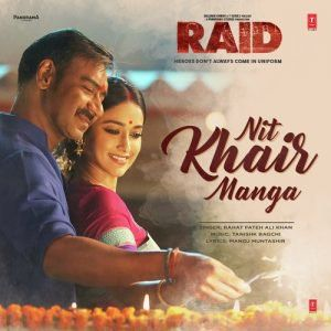 Raid 2018 Hindi Movie Mp3 Songs Download Bollywood Hindi Film Raid 2018 Mp3 Songs Raid Mp3 Raid Songs Raid Music Raid Audio S In 2021 Mp3 Song Songs Album Songs