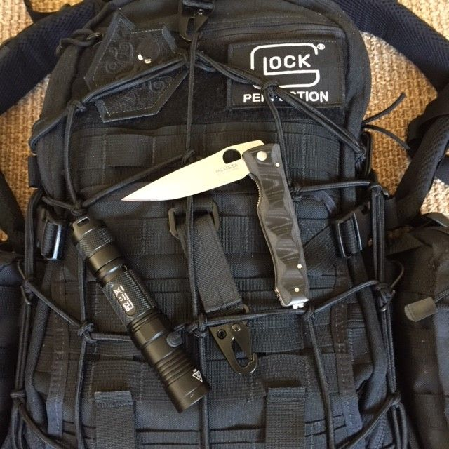 My TAD Litespeed Fast Pack - Patches & other peoples gear  #tad #edc #litespeed #backpack #tactical