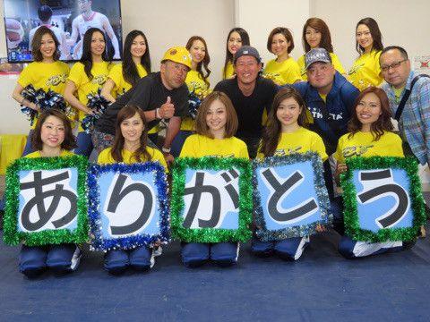 ブログ更新しました。『GAME57 栃木ブレックス vs 千葉ジェッツ』 ⇒ http://ameblo.jp/porter610/entry-12270599698.html