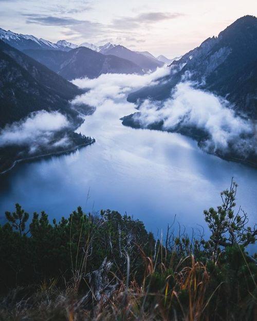 Blue lake from above    E-M 10   12mm (12mm Olympus M. Zuiko  f 20   1/320sec   ISO 200  #olympus #olympuskameras #omd #travel #lake #cold #fjord #camera via Olympus on Instagram - #photographer #photography #photo #instapic #instagram #photofreak #photolover #nikon #canon #leica #hasselblad #polaroid #shutterbug #camera #dslr #visualarts #inspiration #artistic #creative #creativity