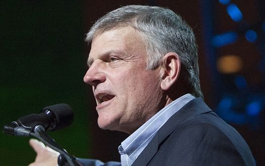 """Rev. Graham: End the Muslim Call to Prayer Policy at Duke University January 14, 2015 - 4:15 PM Donors and alumni of the prestigious Duke University in Durham, N.C.,  a school founded by Quakers and Methodists, should """"withhold their support"""" until Duke reverses its new policy allowing the Musli"""
