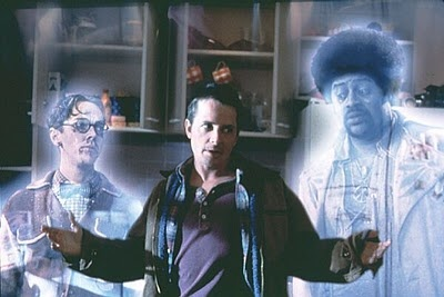 The Frighteners: Movies Tv, Horror Movies, Tv Movies, Ghosts, Michael J Fox, Classic Movies, Frighteners 1996, Foxes, Horror Films