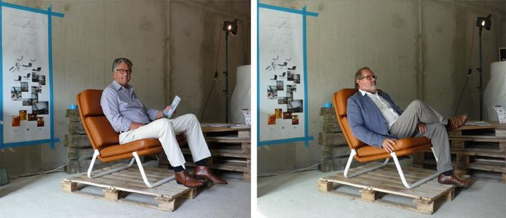 TUBE - bERT&dENNIS designstudio officially approved by Dutch top designers Gijs Papavoine & Gerard van der Berg ;)