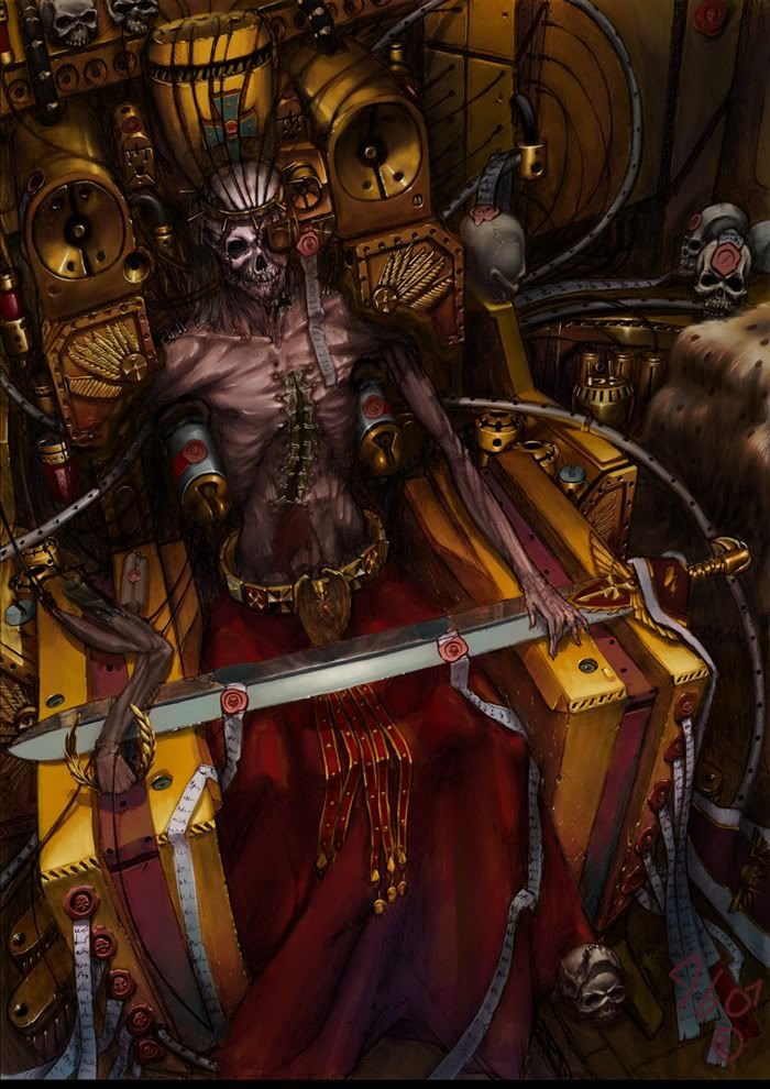 81 best images about The Emperor of Mankind(Warhammer 40k ...