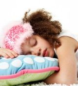 Sleep Tips for Kids and Adults with ADHD