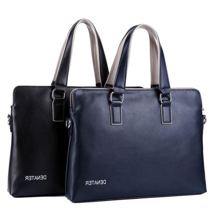 33.65$  Buy here - https://alitems.com/g/1e8d114494b01f4c715516525dc3e8/?i=5&ulp=https%3A%2F%2Fwww.aliexpress.com%2Fitem%2F2016-Men-Casual-Briefcase-Business-Shoulder-Leather-Messenger-Bags-Computer-Laptop-Handbag-Men-s-Travel-Bags%2F32628567084.html - 2016 Men Casual Briefcase Business Shoulder Leather Messenger Bags Computer Laptop Handbag Men's Travel Bags
