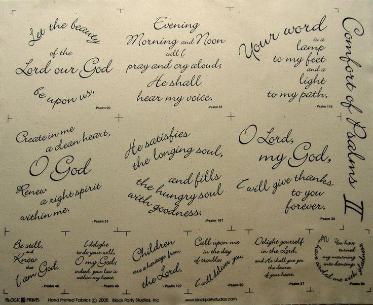 21 best religious fabric images on Pinterest | Fabric birds ... : religious quilting fabric - Adamdwight.com