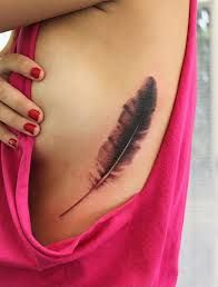 Image result for feather tattoos meaning