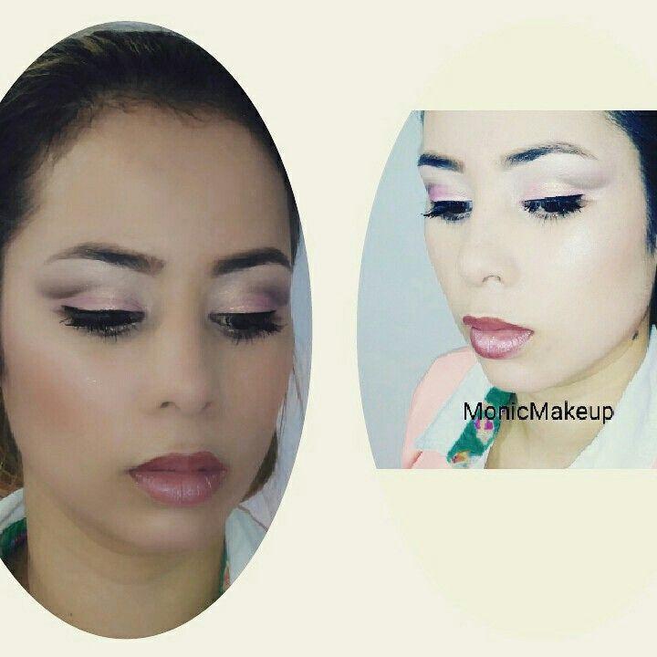 Makeup cuenca