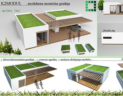 "Check out new work on my @Behance portfolio: ""K2MODUL,MODULAR BUILDING"" http://be.net/gallery/40578601/K2MODULMODULAR-BUILDING"