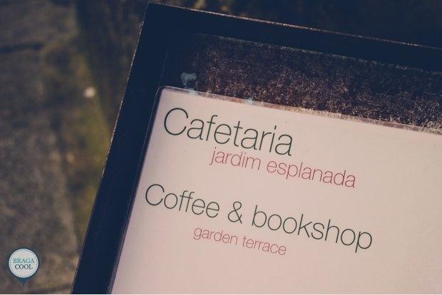 Livraria Centésima Página | Braga Cool