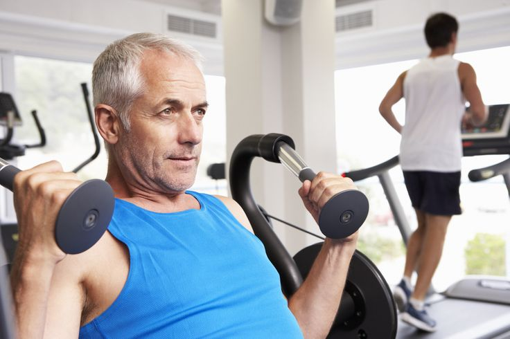 As people age, certain brain regions decrease in volume, resulting in a decline in cognitive capacity. This extent to which this occurs is highly variable between individuals and can be influenced by a wide range of factors – including one's level of physical fitness in middle age, according to a new study.