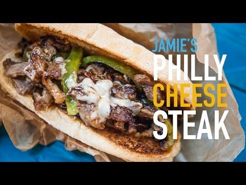 The BEST Philly Cheesesteak Recipe EVER! - YouTube