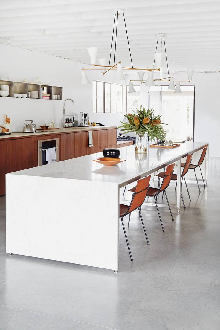 265 best Kitchen Inspiration images on Pinterest   House design ...