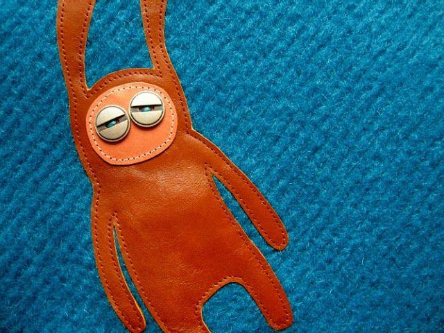 lukola handmade // rabbit