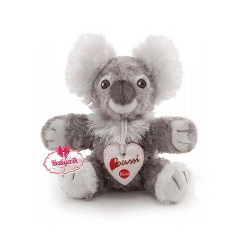 Trudi Best Bussi Oyuncak Koala Peluş 25 cm