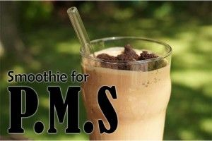 Post image for Brownie Batter Smoothie – PMS Smoothie