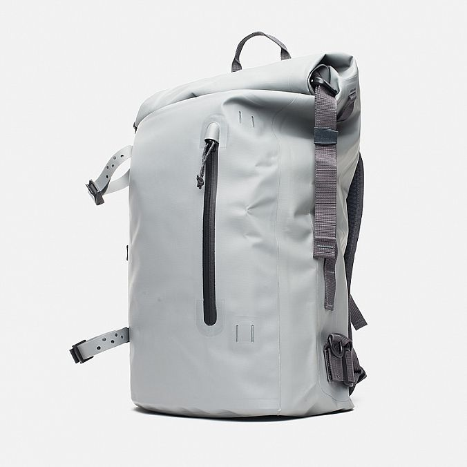 Рюкзак Patagonia Stormfront Roll Top 30L Feather Grey