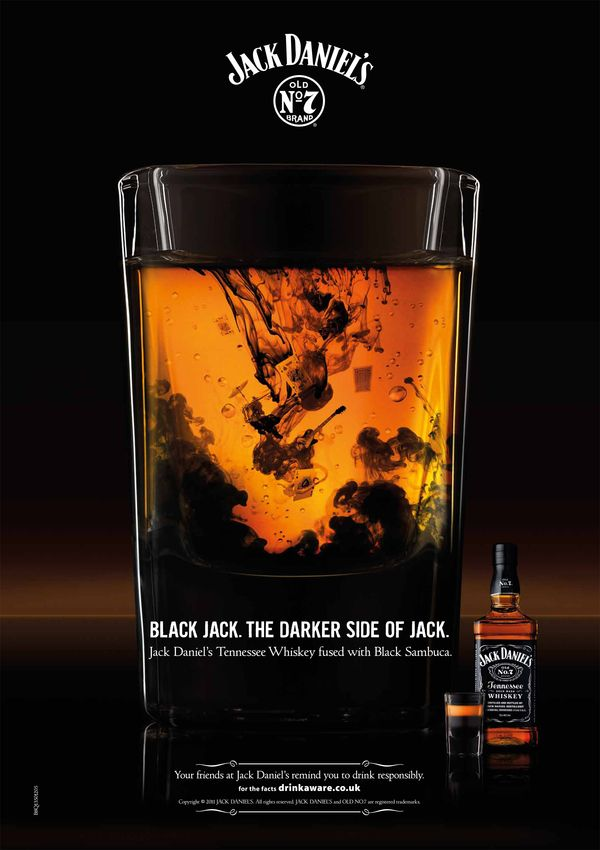 best creative ads images daniel o connell jack  massive and outstanding jack daniels print ads and concepts collection