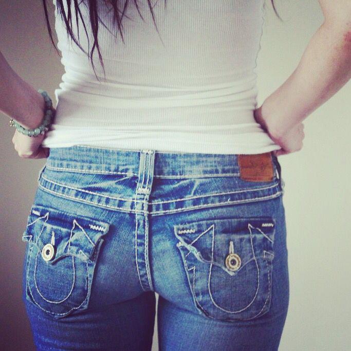 True Religion jeans #streetwear #jeans #TrueReligionBrand