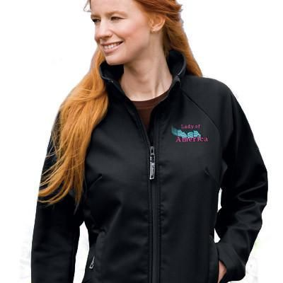 27 best columbia sportswear embroidery jackets vests no for Company shirts with logo no minimum