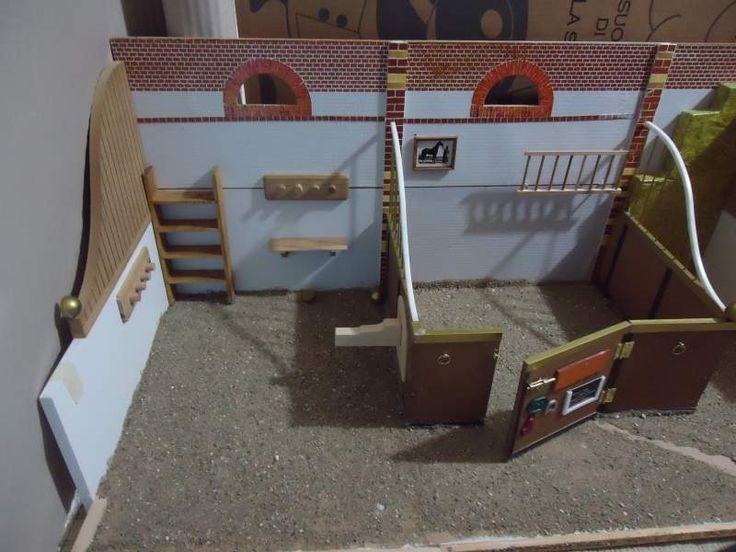 Modello in scala box con cavalli a Lariano - Kijiji: Annunci di eBay