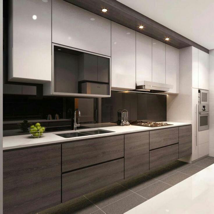 Design Room, Kitchen Room Design, Kitchen Layout, Home Decor Kitchen, Interior Design Kitchen, Layout Design, Design Ideas, Kitchen Designs, Kitchen Ideas