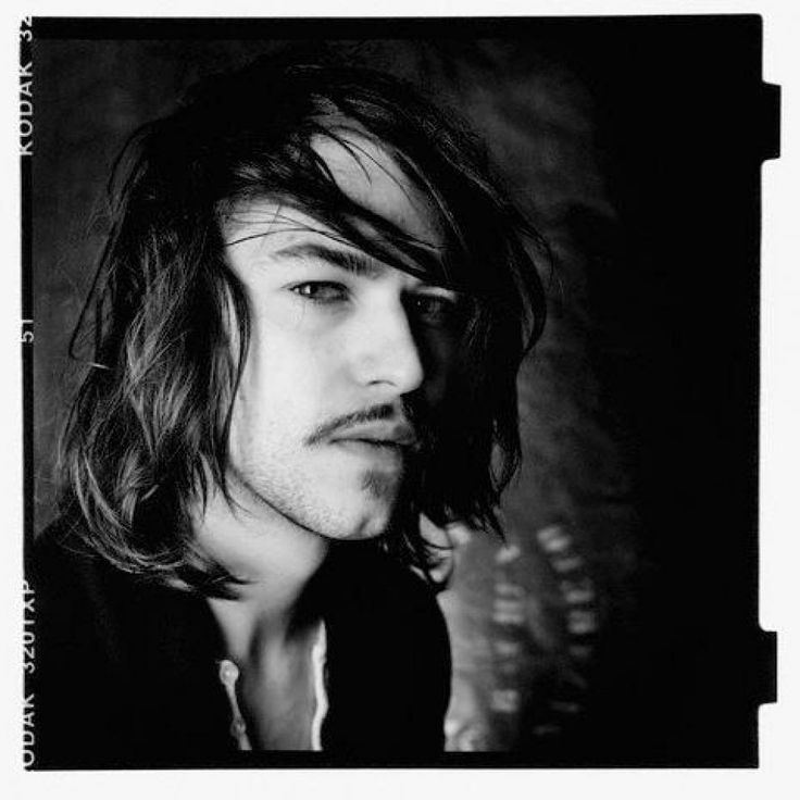 Marc André Grondin. I'm officially obsessed.