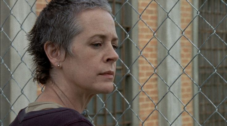 carol peletier walking dead | Carol Peletier (Série de TV) - The Walking Dead Brasil